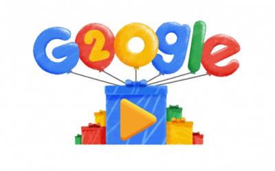El Gigante de Internet. Google cumple 20 años