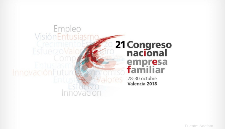 Congreso de Empresa Familiar