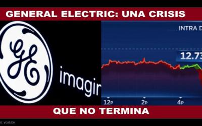 Caída de General Electric