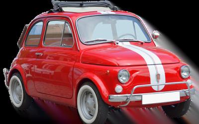 Fiat celebrará sus 120 años en el auto show en Ginebra