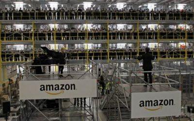 Empleos en Amazon 2019