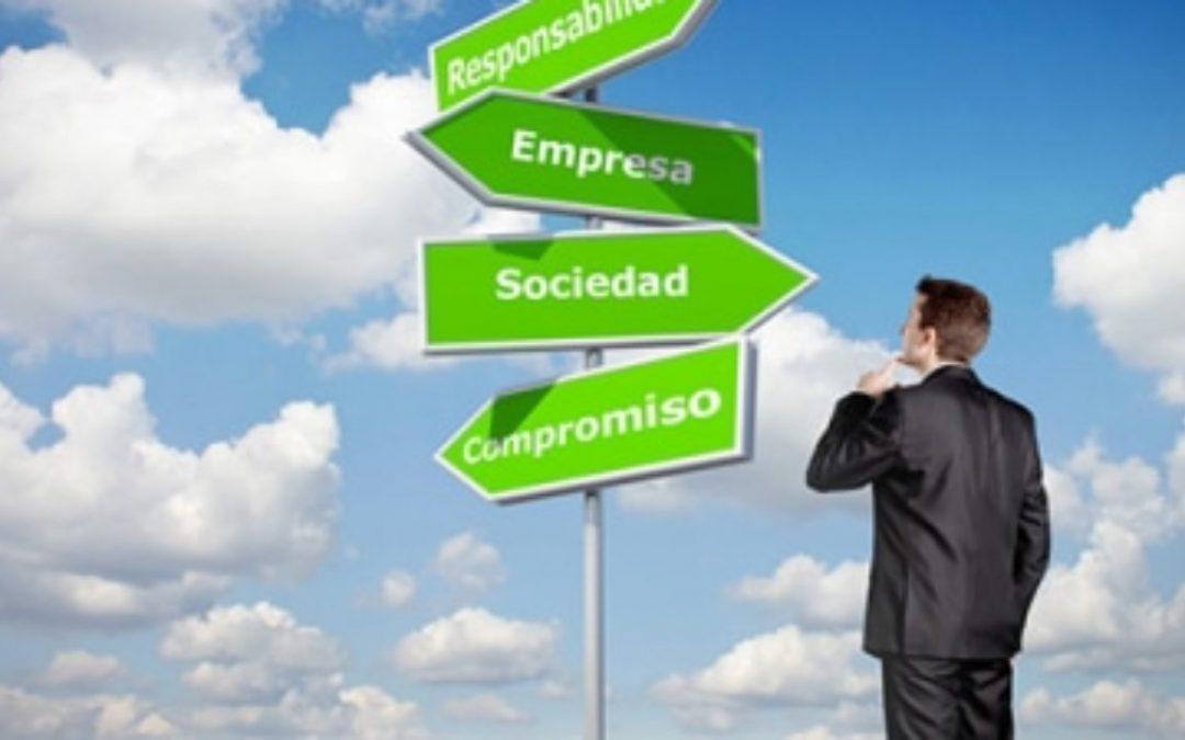 Empresas con responsabilidad social corporativa en España
