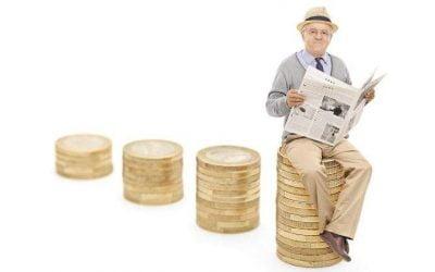 73% de las empresas españolas no tienen plan de jubilación