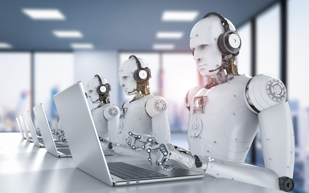 Consecuencias de la adopción de IA en las empresas