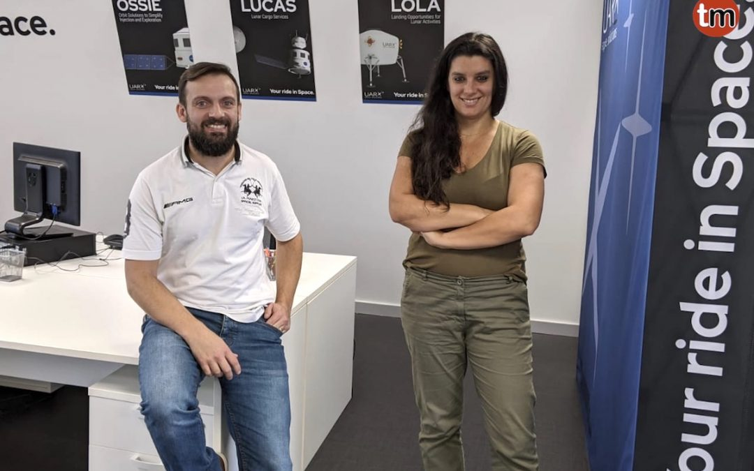 Empresa de Nigran desarrolla el primer transbordador de nanosatélites de España