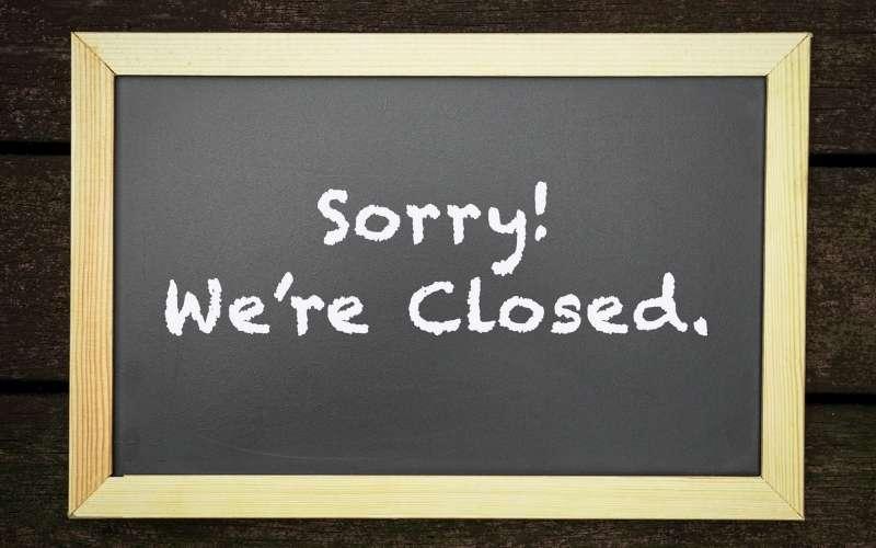 Banco de España estima 10% de cierre de empresas
