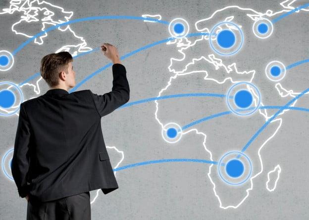 Expansión empresarial para salir de la crisis
